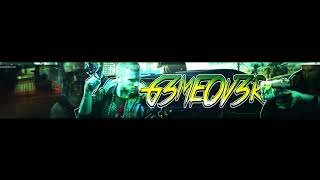 YouTube Cyberpunk2077 Banner [Free Photoshop Download]