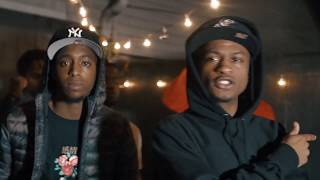 Spitta7 x Weedjunky - Killas & Dopedealers (Official Music Video)