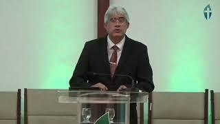 #85 - Culto Online | Rev. Robson Ramalho