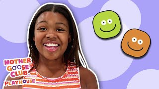 If You're Happy and You Know It + More   Mother Goose Club Nursery Playhouse Songs & Rhymes