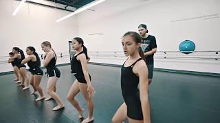 Inspire Dance Complex-Jazz Group
