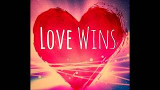 Download Tom Chaplin -  Love Wins - 2015 Dec. 17th TWF MP3 song and Music Video