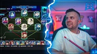 GamerBrother BEWERTET sein ELITE 3 WEEKEND LEAGUE TEAM 🔥 | GamerBrother Stream Highlights