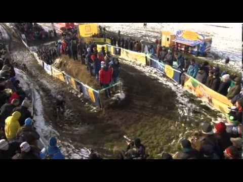 Veldrijden / Cyclocross Superprestige 2012/13
