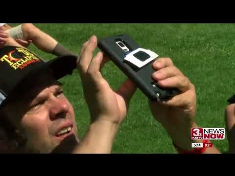 Eclipse 2017: State Patrol monitors eclipse