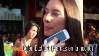 PremiosVos Belen Etchart