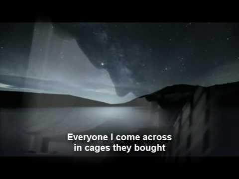 Eddie Vedder - guaranteed (with lyric)