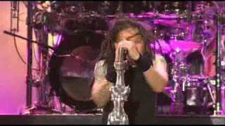 KoRn - Shoots And Ladders/One Live