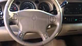 2005 Buick LeSabre Beach Cars West Palm Beach, FL 33409