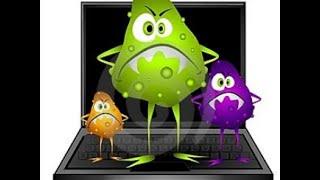 Что такое вирусы и как с ними бороться - урок 22
