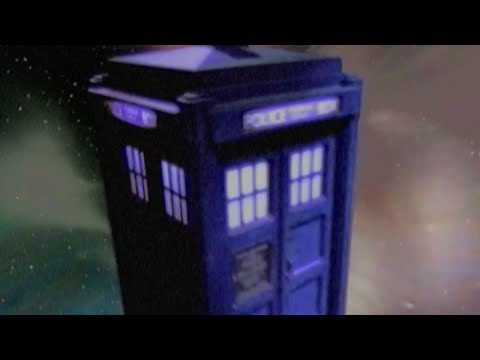 FULL Episodes Of Classic Doctor Who On BritBox UK | Doctor Who