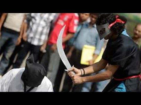 Saudi Arabia Law Execution for Social media nternet rumor mongers Breaking News 10-18-2015