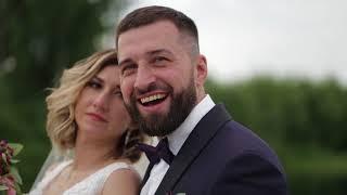 Свадьба Анны и Сергея - 15 июля 2017