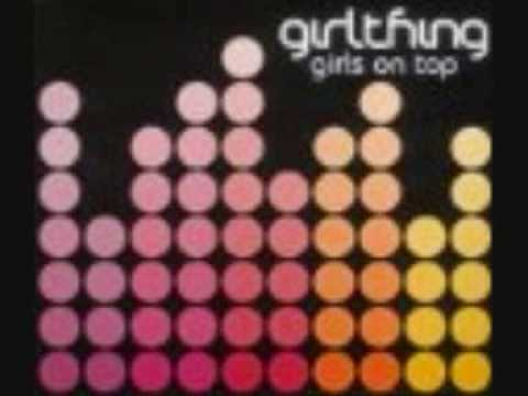 Girls on top - Girl Thing