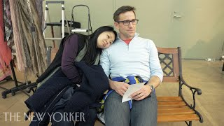 A Couple Faces the Questions Posed by Male Infertility | The New Yorker Documentary