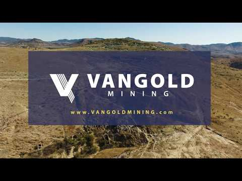 Vangold Corporate Recap