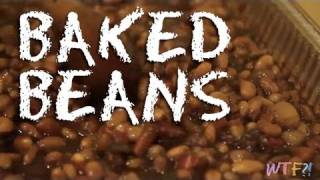 How To Make The Ultimate Smoked Baked Beans / Baked Beans 101