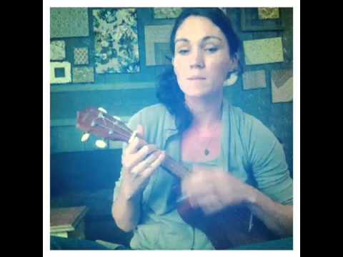 Jewel ukulele cover 'you were meant for me'