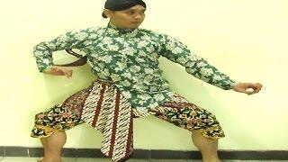 [TUTORIAL] Cara Memakai Pakaian Adat Jawa SAPIT URANG - How to Wear Javanese Outfits [HD]
