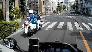 埼玉県警察 白バイ 熟練 2019 0510 134523 071