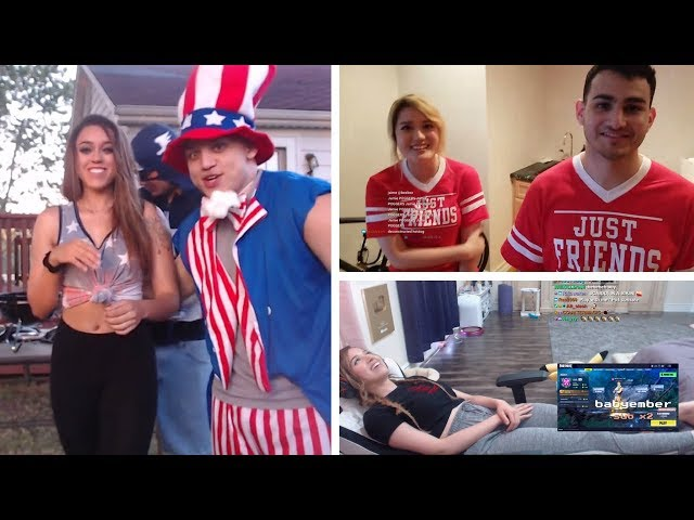 Poki And Myths Are Dating | Fed And Kimi Exposed | Tyler1 GF On Stream | Funny lol Moments #50