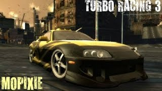 Play Free Turbo Racing Games Online -Turbo Racing 3 Shanghai