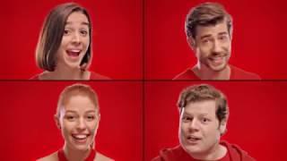 Akbank Kalbinin Sesini Dinle reklamı Vokaliz