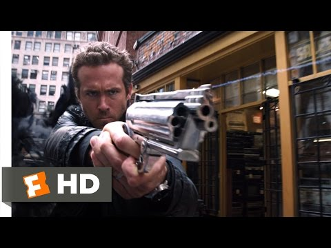 R.I.P.D. 710 Movie   Old West Fighting 2013 HD