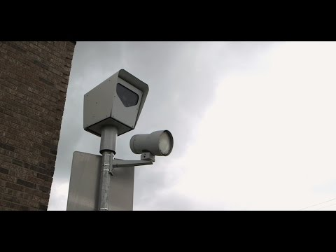 Safeguard or scam? Automated traffic cameras in legal limbo in Ohio