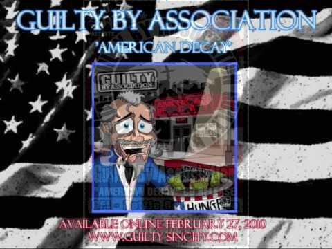 Guilty by Association: Walk Alone