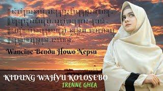 Download Mp3 Irenne Ghea - Kidung Wahyu Kolosebo