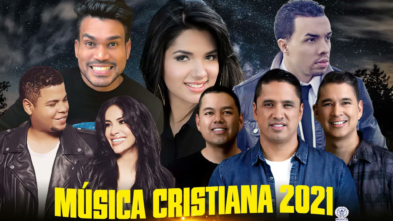 Musica Cristiana Tercer Cielo, Alex Zurdo, Damaris Guerra, Barak, Miel San Marcos