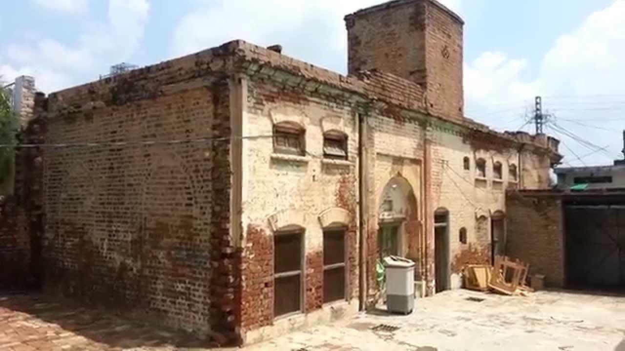 Image Result For Punjab Village House