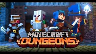 Minecraft Dunngeons - Como conseguir cofres de obsidiana rápidamente