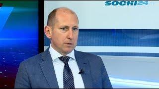 Сергей Сомко: до майских праздников в Сочи завершится ремонт на городских дорогах