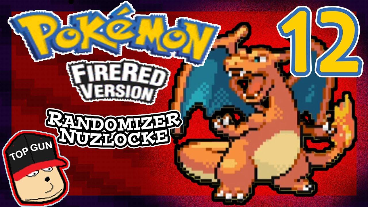 Pokemon Red Porn - Shameful Porno - Let's Play Pokemon Fire Red Randomizer Nuzlocke Part 12 |  TopGun Plays