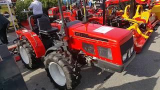 Трактора Agromehanika AGT 835