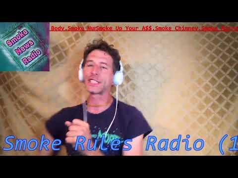 Smoke Rules Radio (131)
