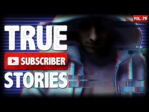 Careful What You Post Online | 10 True Scary Subscriber Horror Stories (Vol. 29)