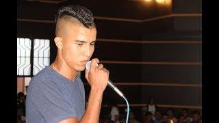 ''arwahi nthasbou''اروع اغاني الشاب اسامة و الشاب يوسف