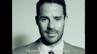 Burton Menswear X Jamie Redknapp: His Style Evolution