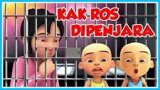 KAK ROS IMPRISONED!! PABLOX-A