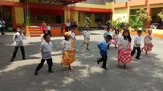 Danhill dance contest grade 2