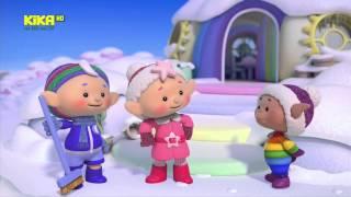 Wolkenkinder Folge 35 Die Schneehandschuhe