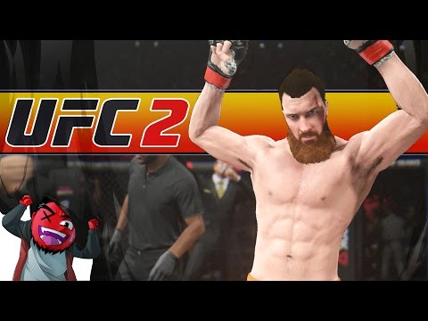 "EA UFC 2 | ""The Birth of a Champion"" (I Am the Ultimate Fighter!) (Middleweight Career) (EP1)"