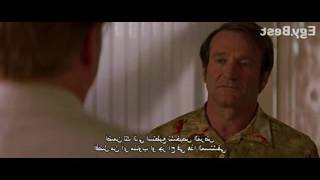 Patch Adams-Patch quits