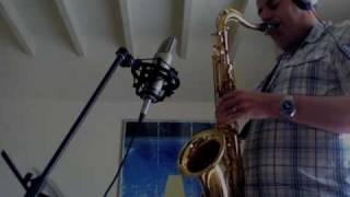 Ceora on Tenor Sax (written by Lee Morgan)
