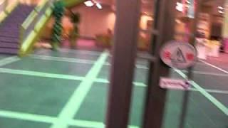 亘理町わたり鳥の海温泉玄関脇には片岡鶴太郎筆がありました http://www...
