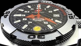 HYPERBAR® EXTREME   3D animation of swiss watch