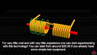 free energy jan 2015 how partnered output coils work together its now up to you